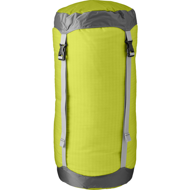 Outdoor Research Ultralight Compression Sack 10L 489-LEMONGRASS-30