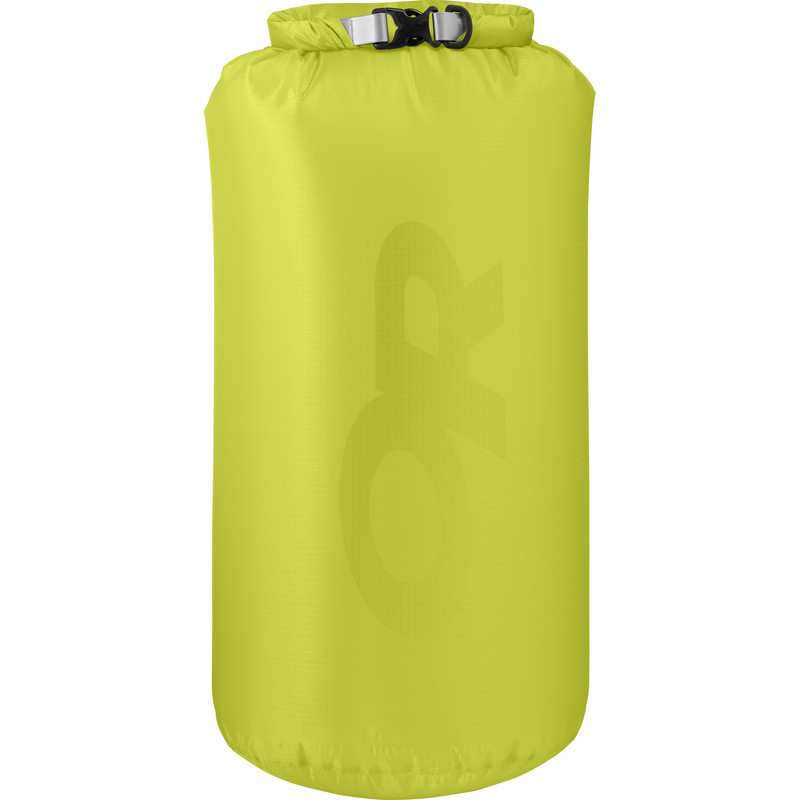 Outdoor Research Ultralight Dry Sack 15L Lemongrass-30