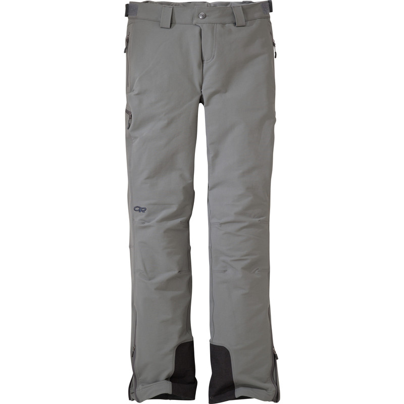 Outdoor Research Women´s Cirque Pants Pewter-30
