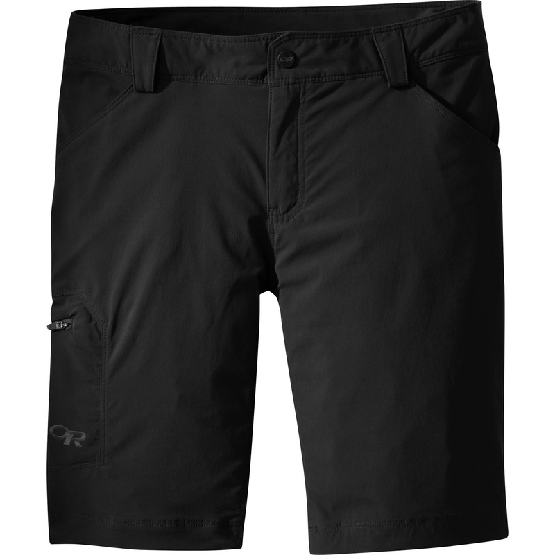 Outdoor Research Women´s Equinox Shorts Black-30