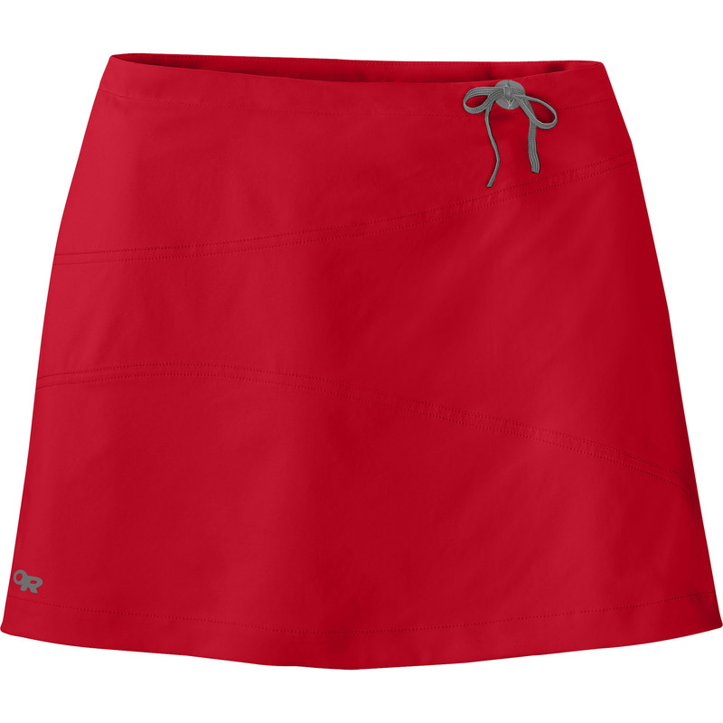 Outdoor Research Women´s Expressa Skort Adobe-30