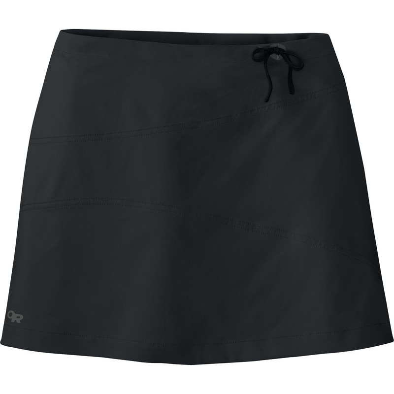 Outdoor Research Women´s Expressa Skort Black-30