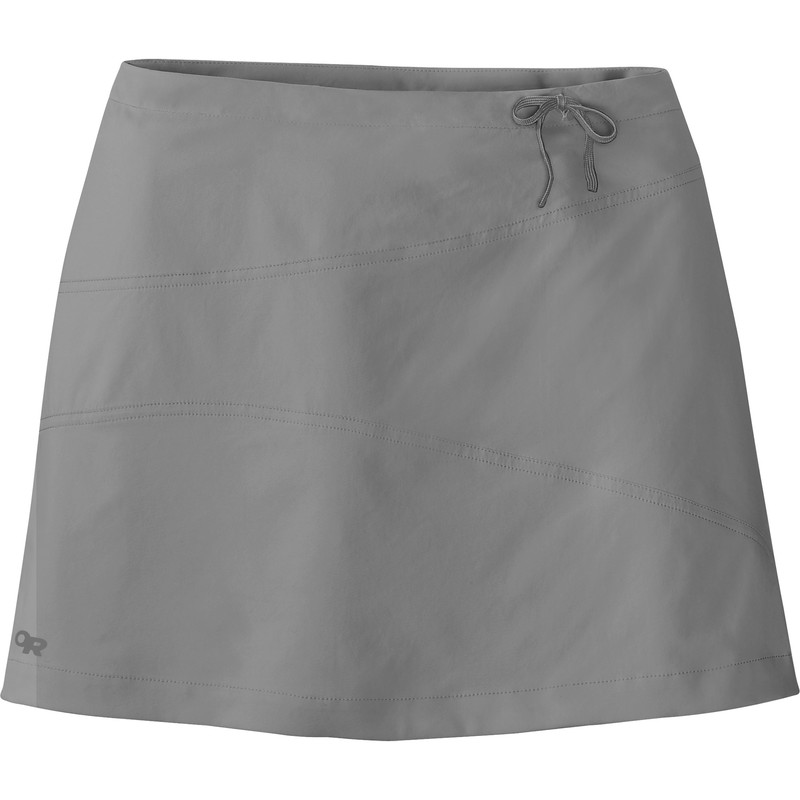 Outdoor Research Women´s Expressa Skort Pewter-30