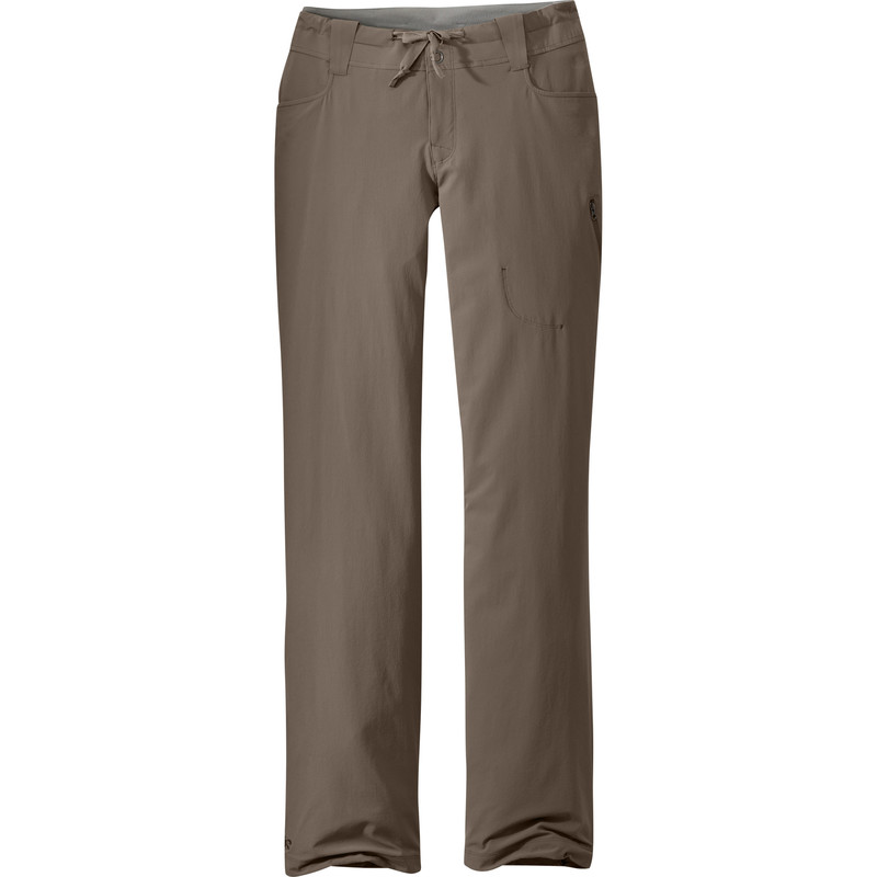Outdoor Research Women´s Ferrosi Pants Mushroom-30