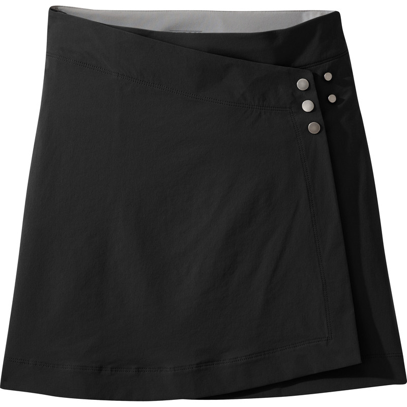 Outdoor Research Women´s Ferrosi Wrap Skirt Black-30
