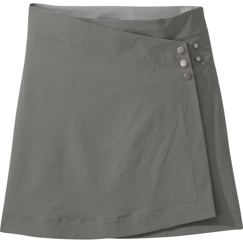 Outdoor Research Women´s Ferrosi Wrap Skirt Pewter-30
