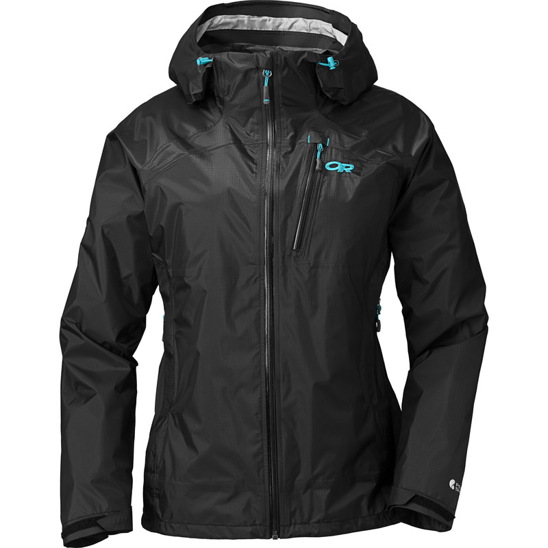 Outdoor Research Women´s Helium Hd Jacket Black-30
