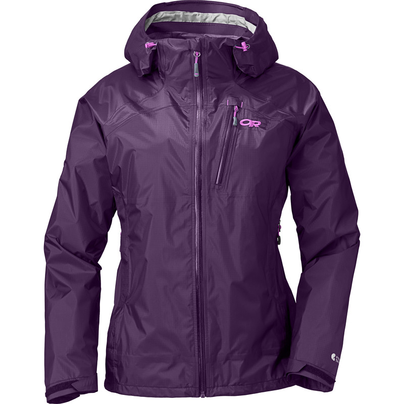 Outdoor Research Women´s Helium Hd Jacket Elderberry-30