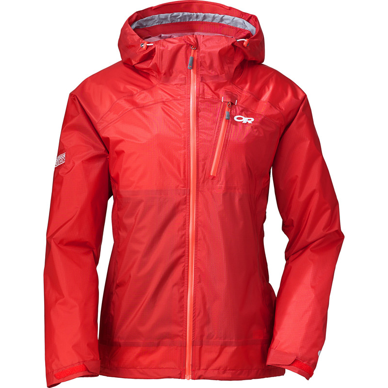 Outdoor Research Women´s Helium Hd Jacket Flame-30