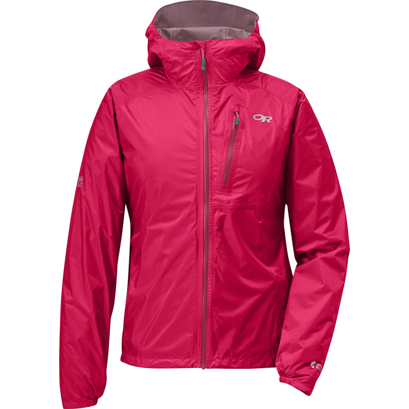 Outdoor Research Women´s Helium II Jacket Desert Sunrise-30