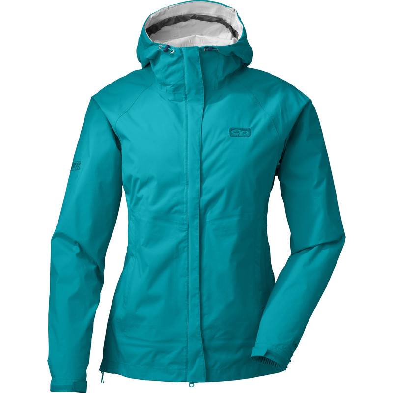 Outdoor Research Women´s Horizon Jacket Alpine Lake-30