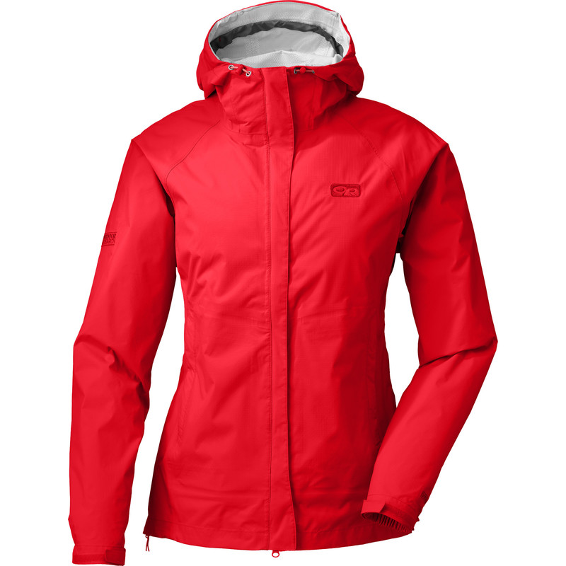 Outdoor Research Women´s Horizon Jacket Flame-30