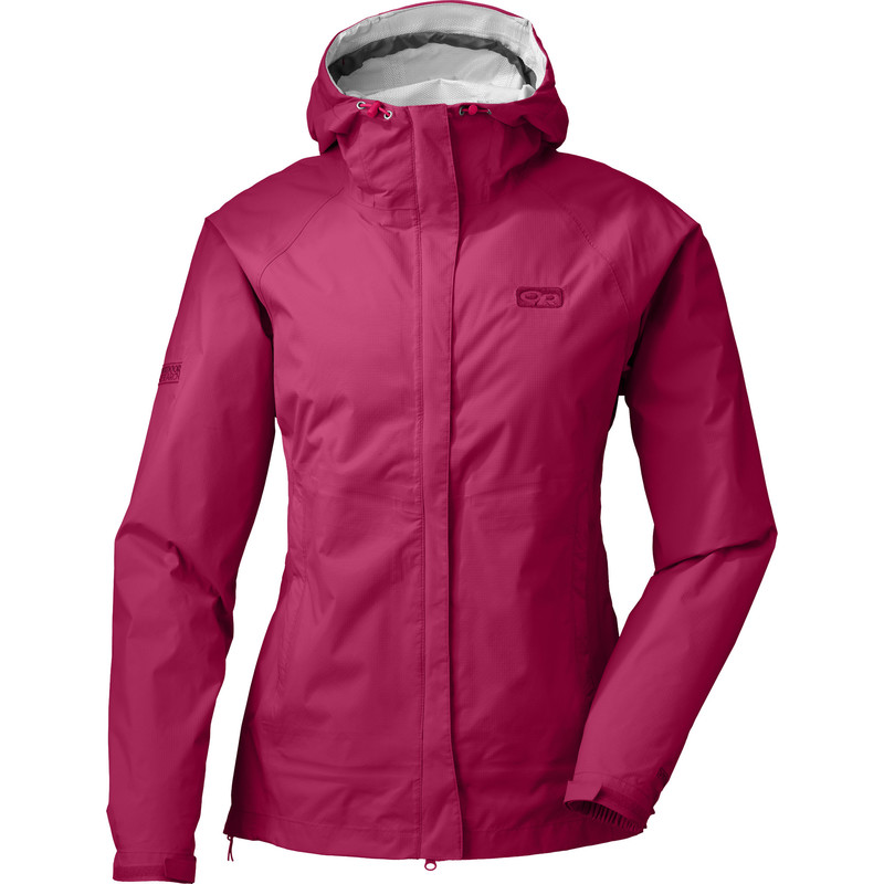 Outdoor Research Women´s Horizon Jacket Sangria-30