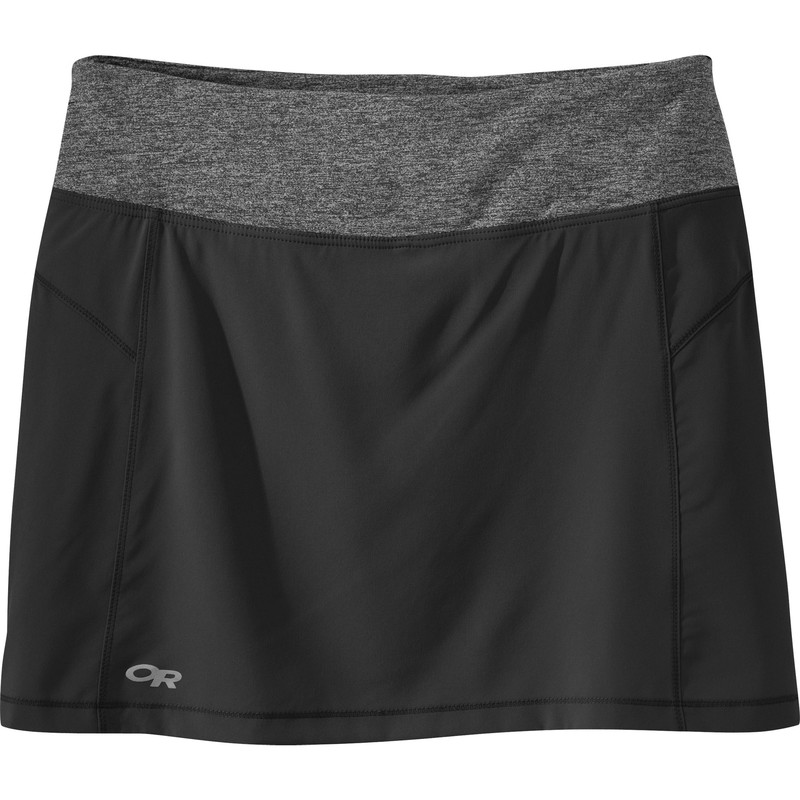 Outdoor Research Women´s Peregrine Skort Black-30