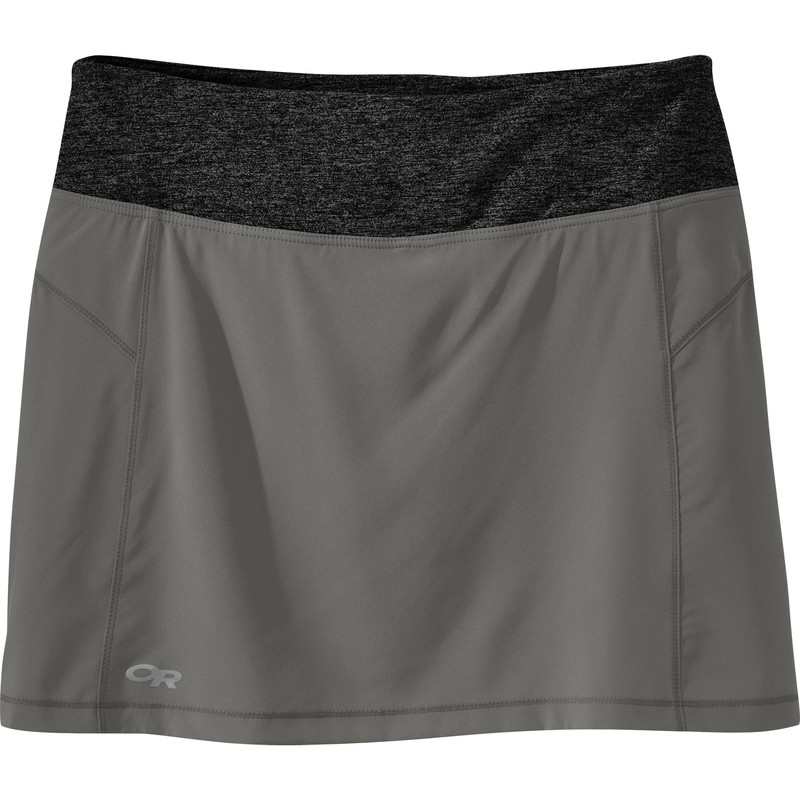 Outdoor Research Women´s Peregrine Skort Pewter-30