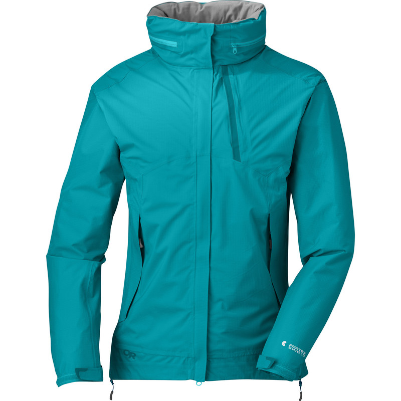 Outdoor Research Women´s Reflexa Jacket 171-ALPINE LAKE-30