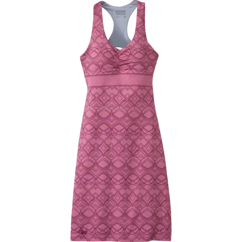 Outdoor Research Women´s Trance Dress Sangria-30
