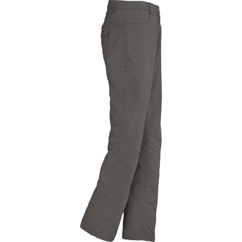Outdoor Research Women´s Treadway Pants Charcoal-30