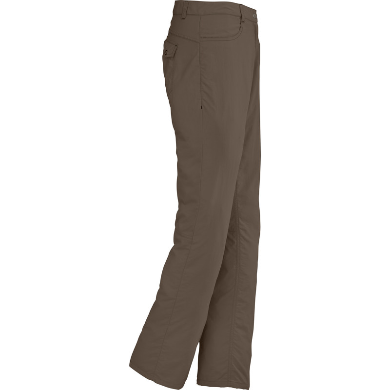 Outdoor Research Women´s Treadway Pants Mushroom-30