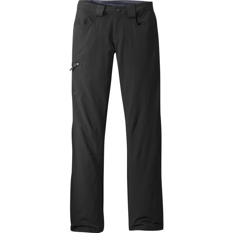 Outdoor Research Women´s Voodoo Pants Black-30