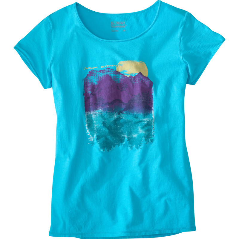 Outdoor Research Women´s Windsong Tee Rio-30