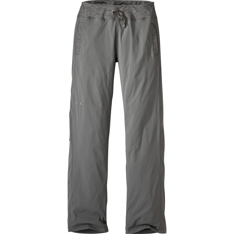 Outdoor Research Women´s Zendo Pants Pewter-30