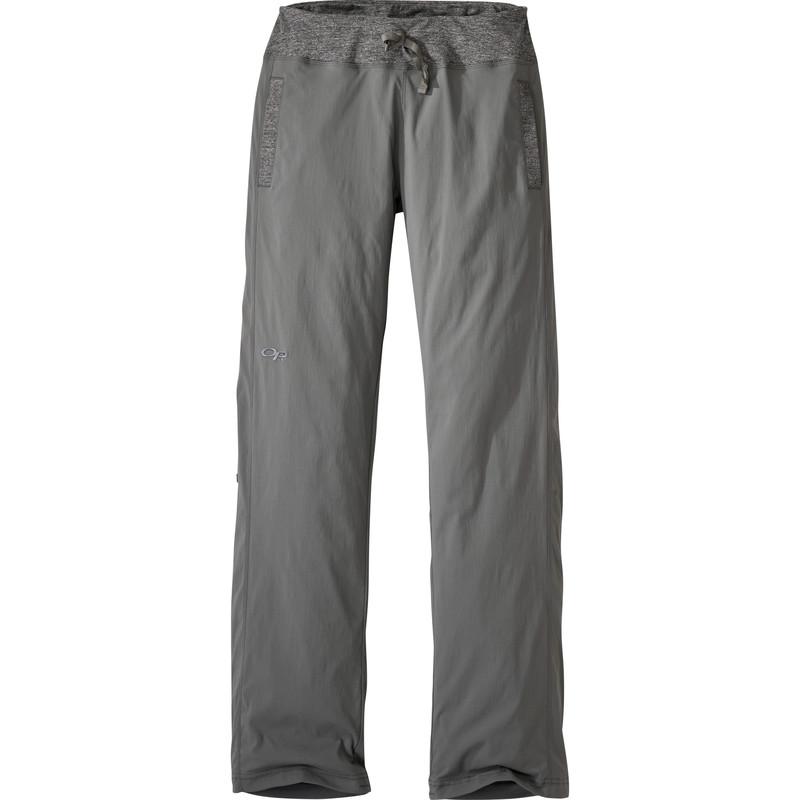 Outdoor Research Women´s Zendo Pants Pewter-30