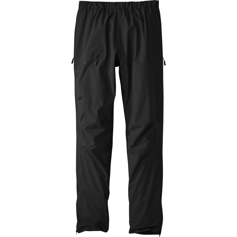 Outdoor Research Men´s Allout Pants Black-30