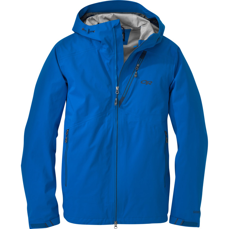 Outdoor Research Men´s Axiom Jacket Glacier-30