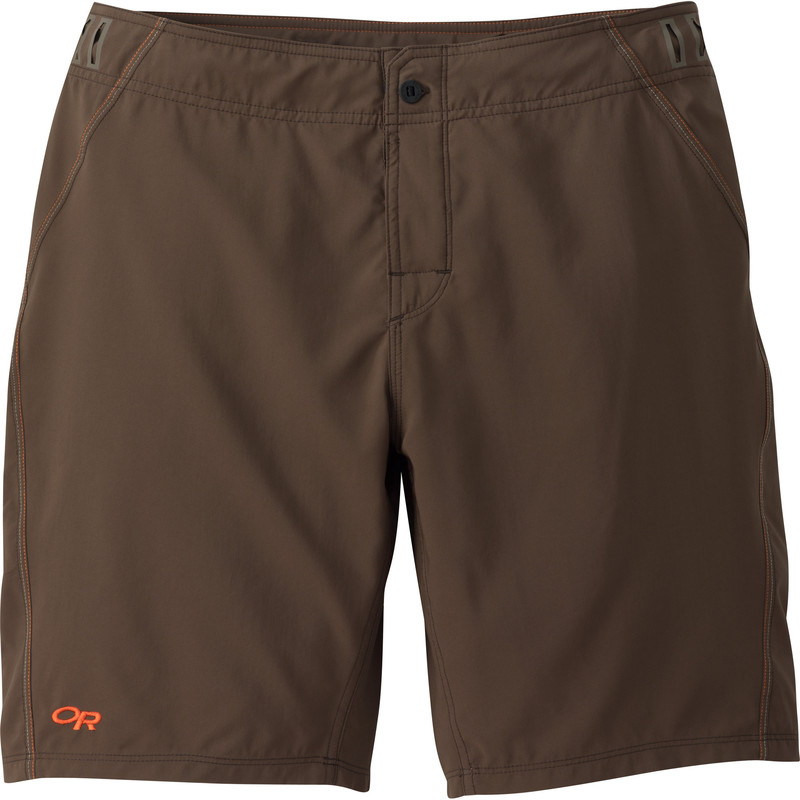 Outdoor Research Men´s Backcountry Boardshorts Earth/Diablo-30