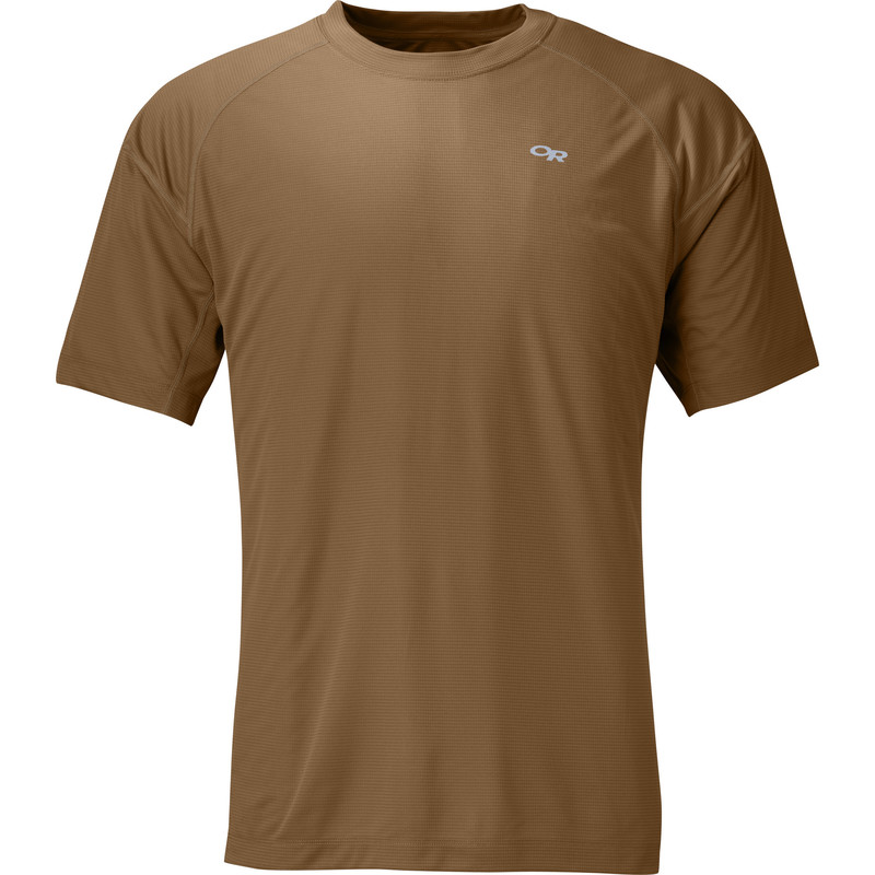Outdoor Research Men´s Echo Tee Coyote-30