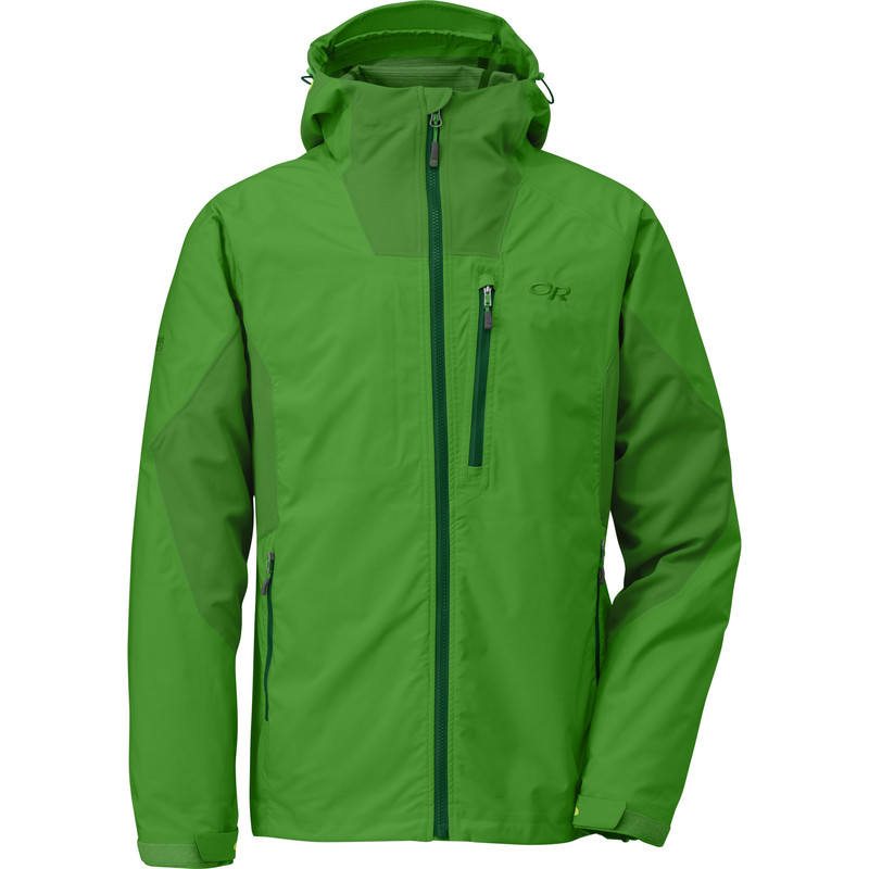 Outdoor Research Men´s Enchainment Jacket 660-LEAF-30