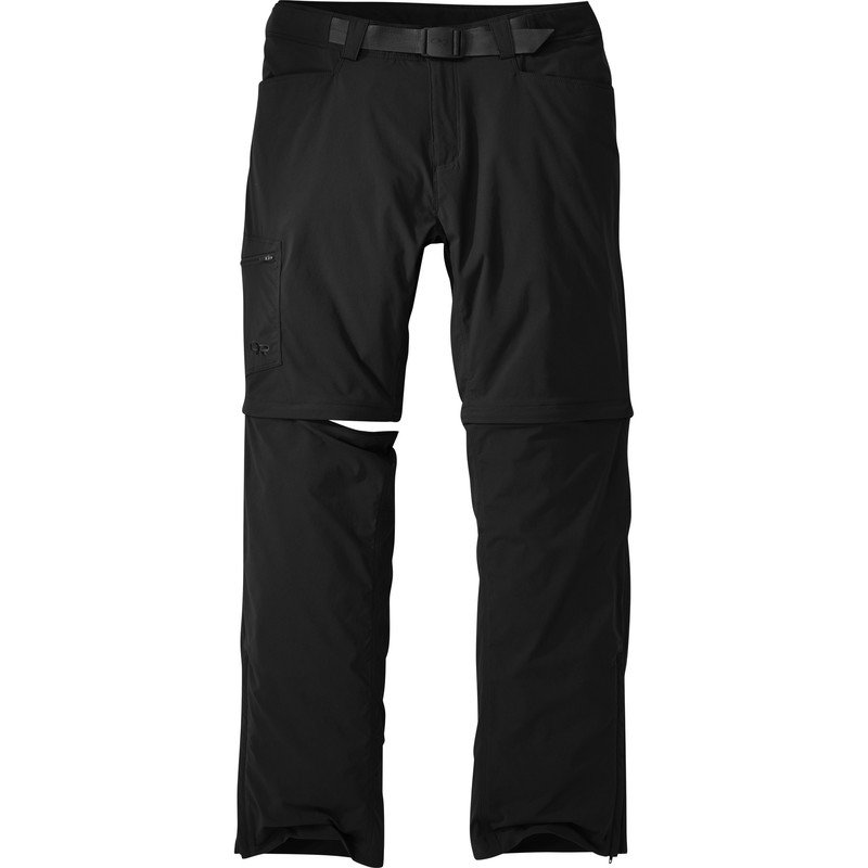 Outdoor Research Men´s Equinox Convert Pant (Short) Black-30