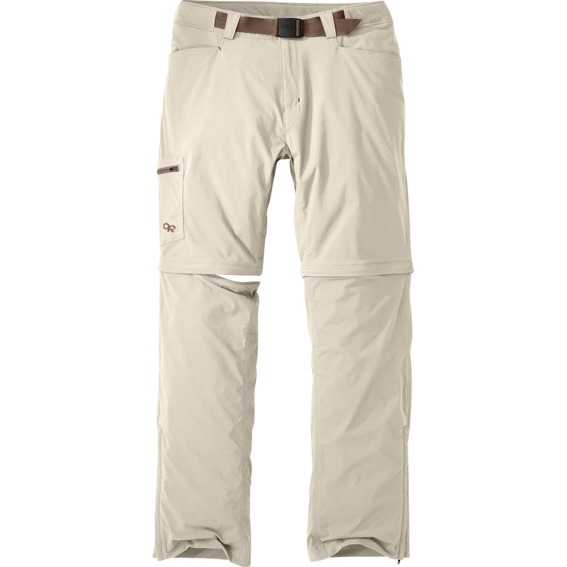 Outdoor Research Men´s Equinox Convert Pant (Short) Cairn-30