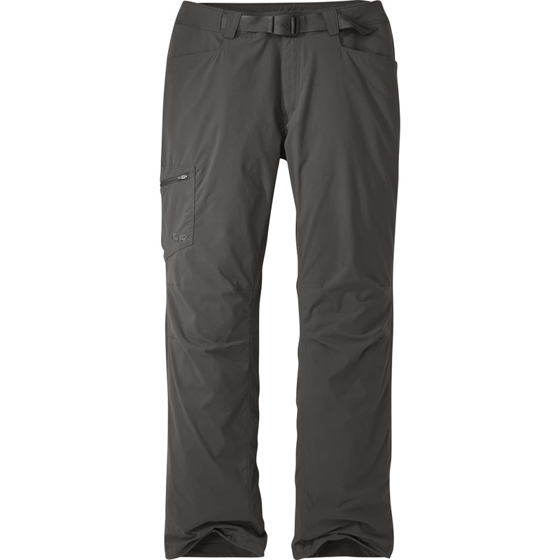 Outdoor Research Men´s Equinox Pants Charcoal-30