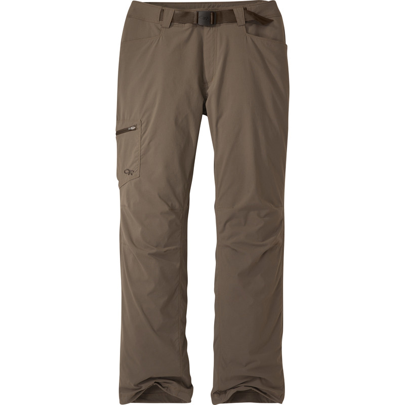 Outdoor Research Men´s Equinox Pants Mushroom-30