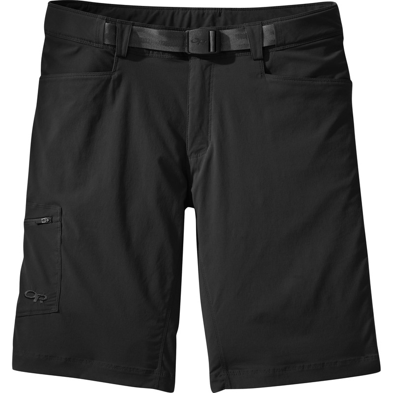 Outdoor Research Men´s Equinox Shorts Black-30