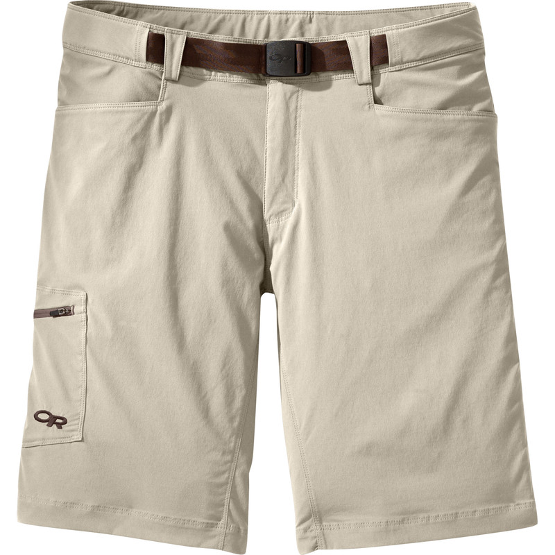 Outdoor Research Men´s Equinox Shorts Cairn-30
