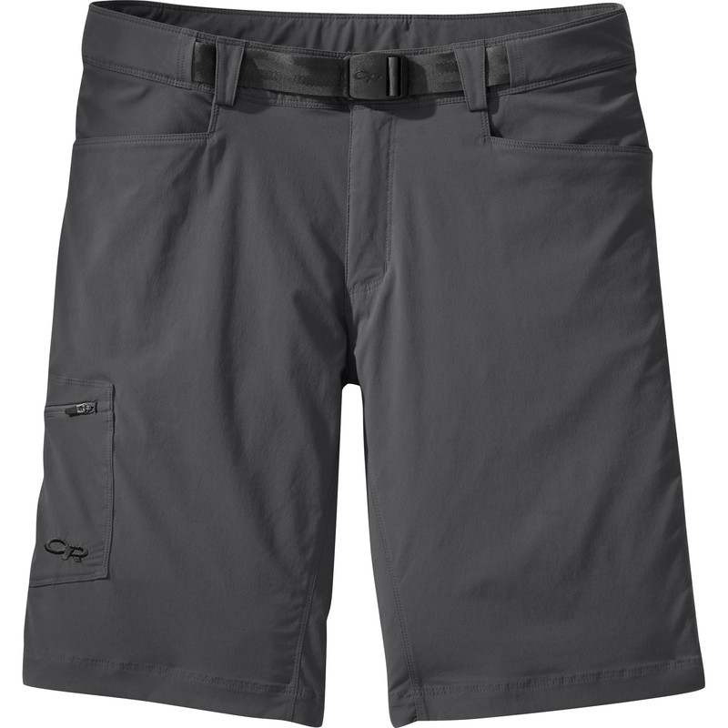 Outdoor Research Men´s Equinox Shorts Charcoal-30