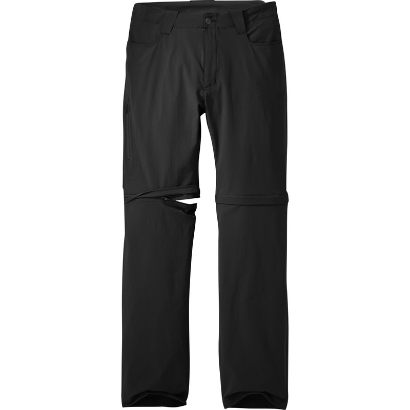 Outdoor Research Men´s Ferrosi Convertible Pants Black-30