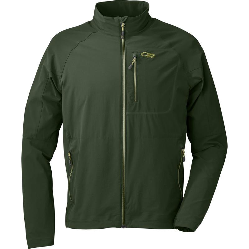 Outdoor Research Men´s Ferrosi Jacket Evergreen-30
