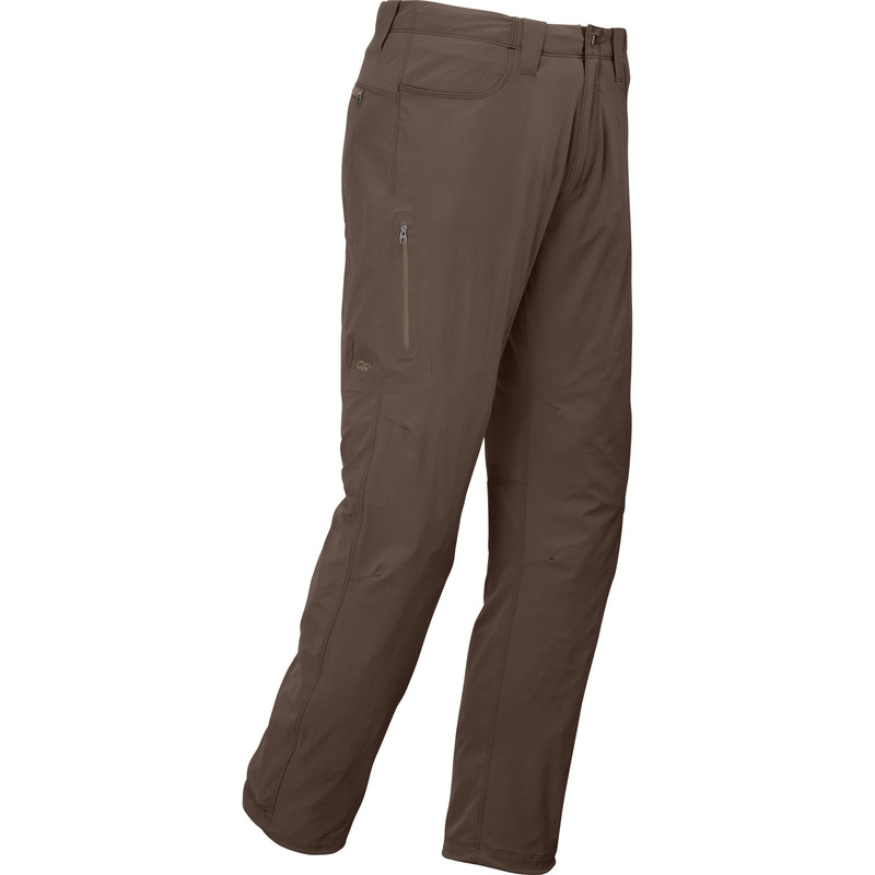 Outdoor Research Men´s Ferrosi Pants Mushroom-30