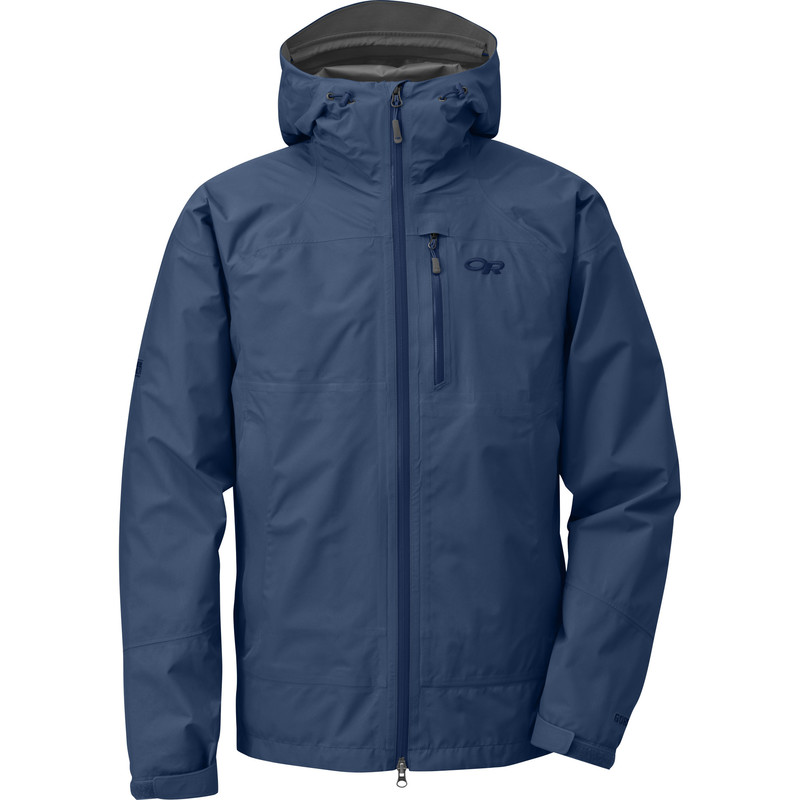 Outdoor Research Men´s Foray Jacket Dusk-30