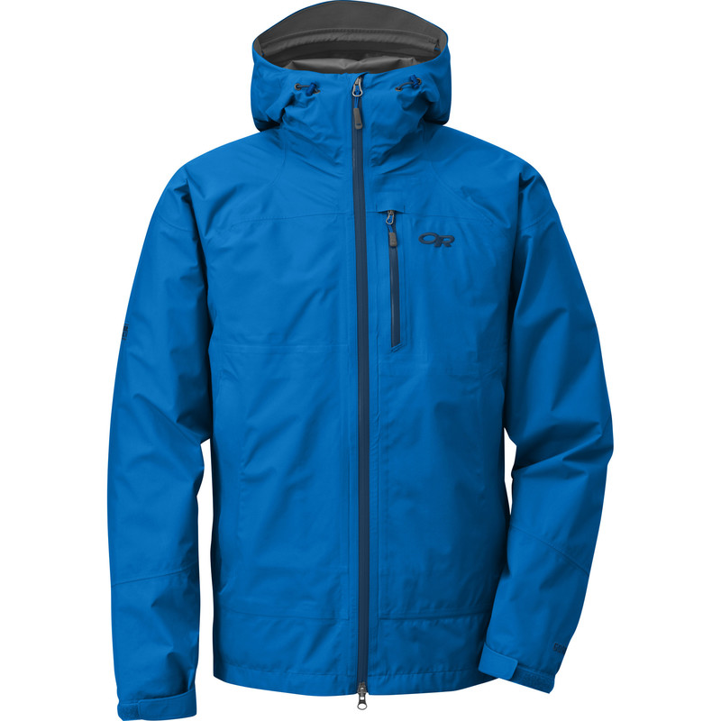 Outdoor Research Men´s Foray Jacket Glacier-30