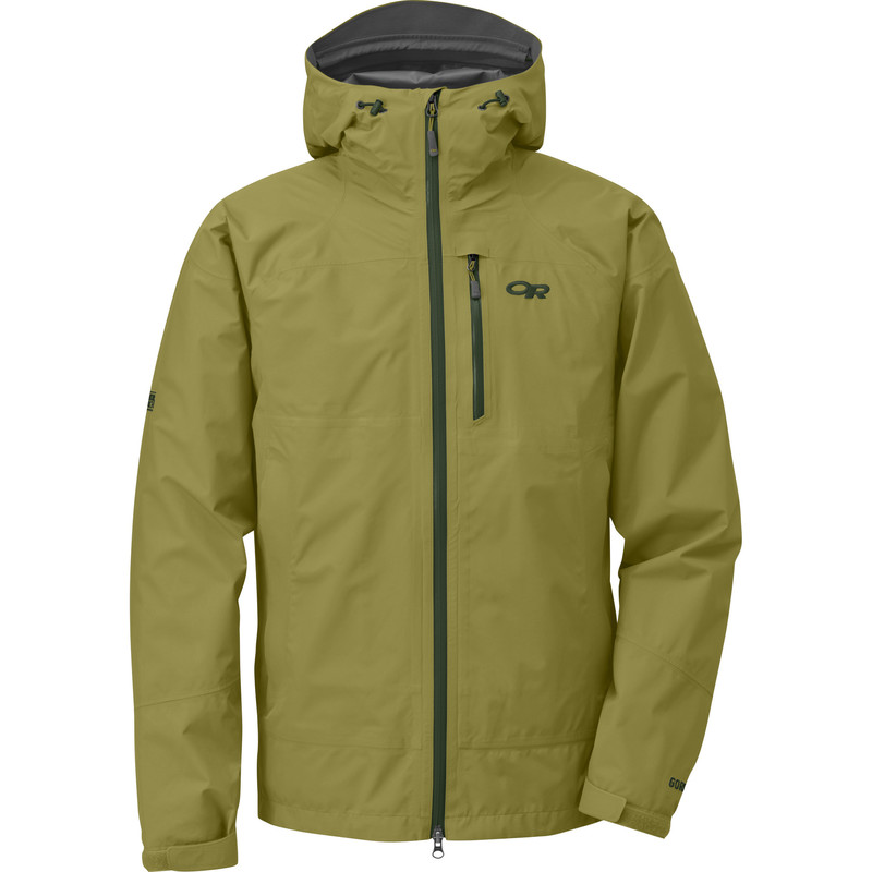 Outdoor Research Men´s Foray Jacket Hops-30