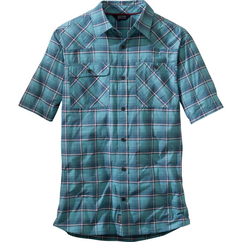 Outdoor Research Men´s Growler S/S Shirt Ice-30