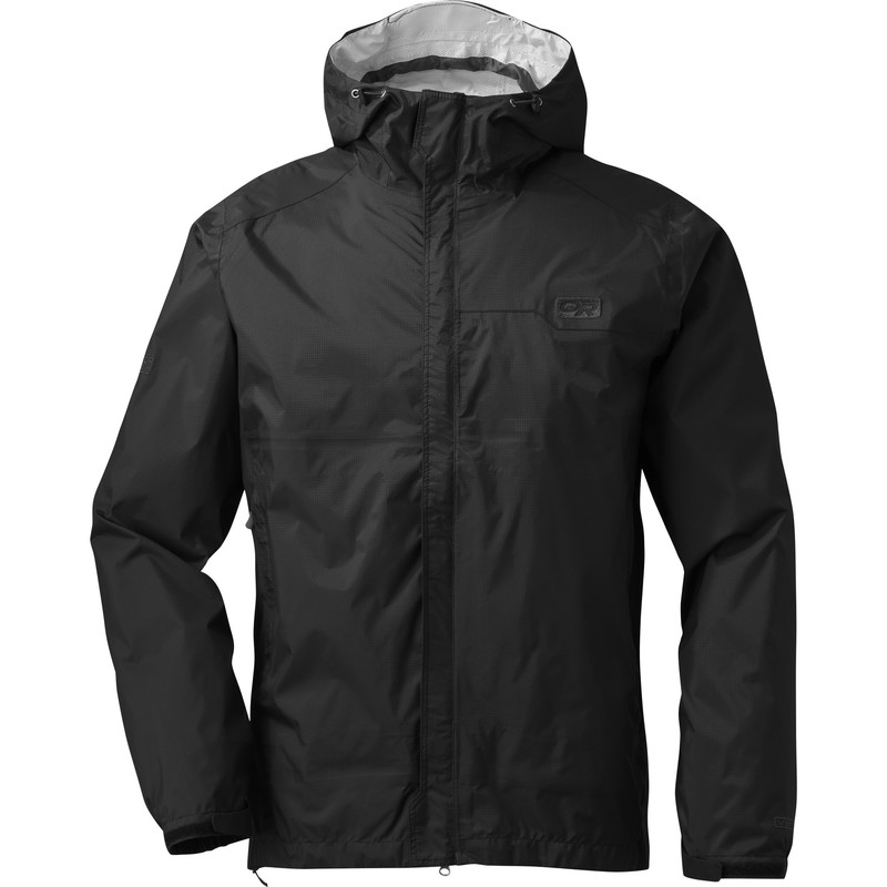 Outdoor Research Men´s Horizon Jacket Black-30