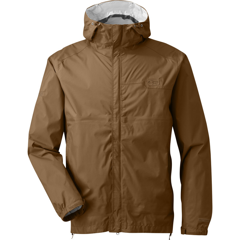 Outdoor Research Men´s Horizon Jacket Coyote-30