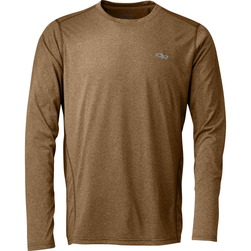 Outdoor Research Men´s Ignitor L/S Tee Coyote-30