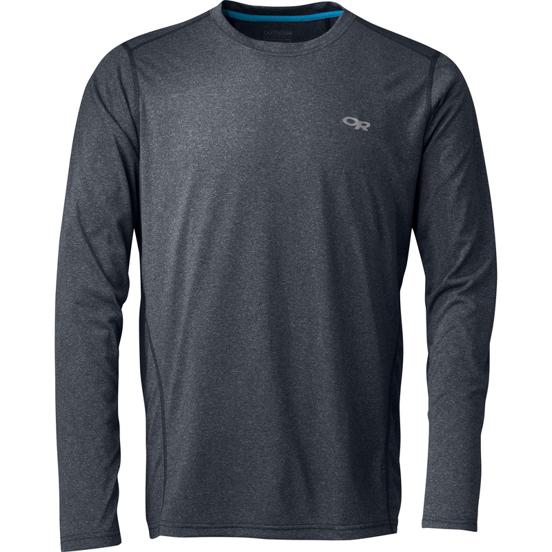 Outdoor Research Men´s Ignitor L/S Tee Night-30